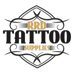 RRD TATTOO SUPPLIES