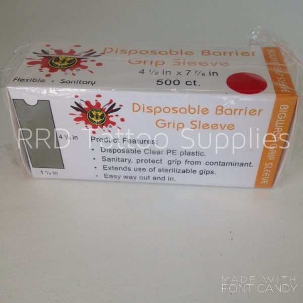 Disposable Grip Covers