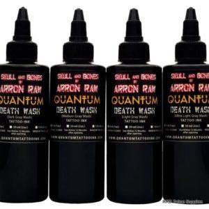 Quantum Greywash