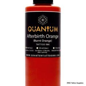 Quantum Oranges
