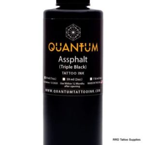 Quantum Blacks