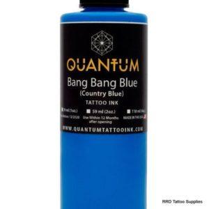 Quantum Blues