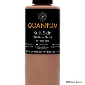 Quantum Flesh Tones
