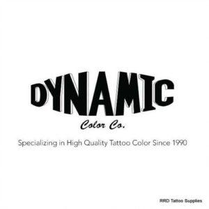 Dynamic & Silverback Ink