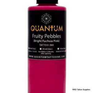 Quantum Pinks