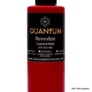 Quantum Reds