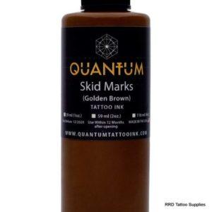 Quantum Browns