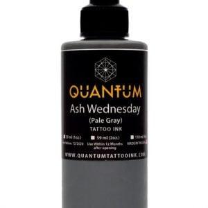 Quantum Grey / Gray