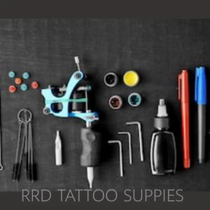 Tattoo Accessories